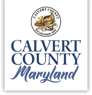 Calvert County home page